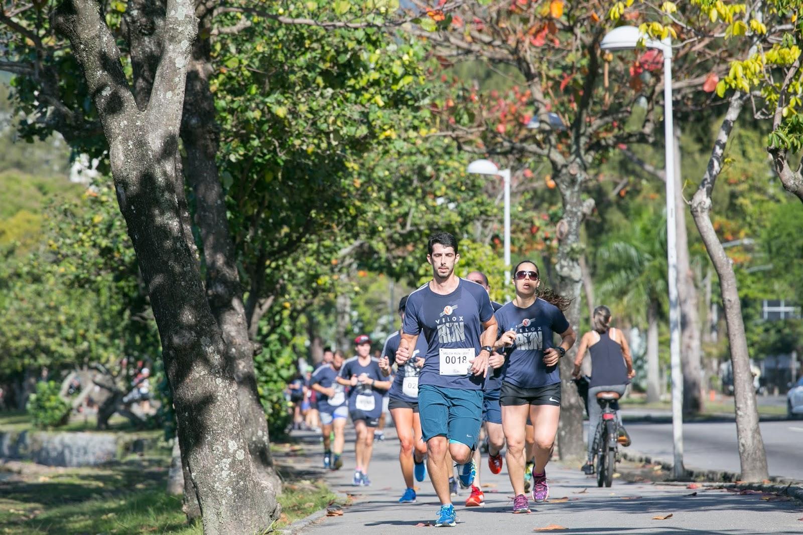 65b8cbc638 9ª edição da corrida Velox RUN será realizada na Lagoa Rodrigo de Freitas