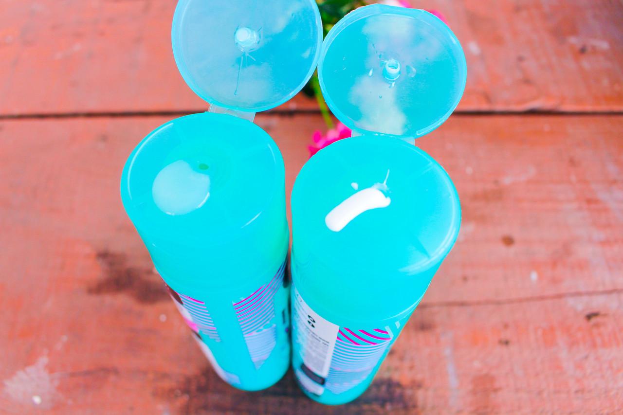 Resenha: Shampoo e Condicionador Meu Liso Extremo da Salon Line
