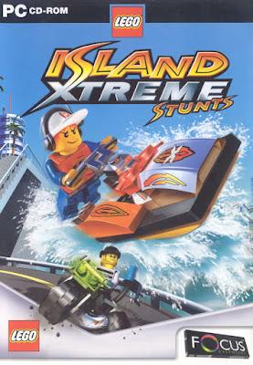 Lego Island Xtreme Stunts Full Game Download
