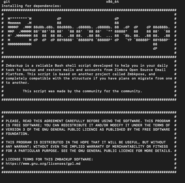 How to Install Open Source Zimbra Mail Server (8 8 12) on CentOS 7