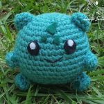 http://damnitjanetletscrochet.blogspot.com.es/2017/09/chibi-bulbasaur.html