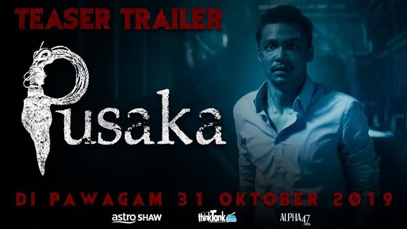Review Filem: Pusaka