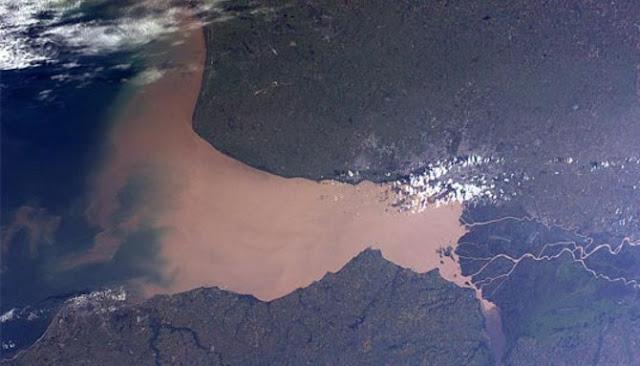 Berikut Tujuh Sungai Paling Unik Yang Ada Di Seluruh Dunia