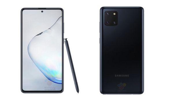 سامسونج تعلن رسميا عن هاتفها الجديد Galaxy Note 10 Lite