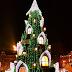 Kisah Awalnya Adanya  Pohon Natal