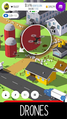 egg inc hile apk