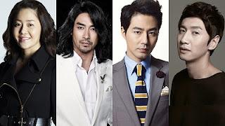 21 Film Drama Korea Terbaru dan Terbaik 2016