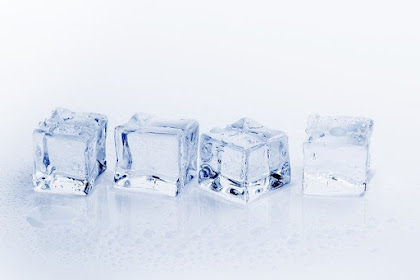 Manfaat Es Batu untuk kecantikan yang Jarang Kamu ketahui