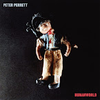 PETER PERRETT - Humanworld (Álbum, 2019)
