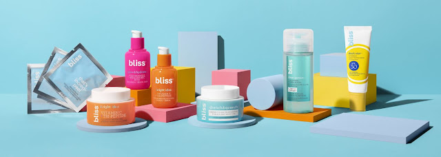 Follow your Bliss to amazing skin!