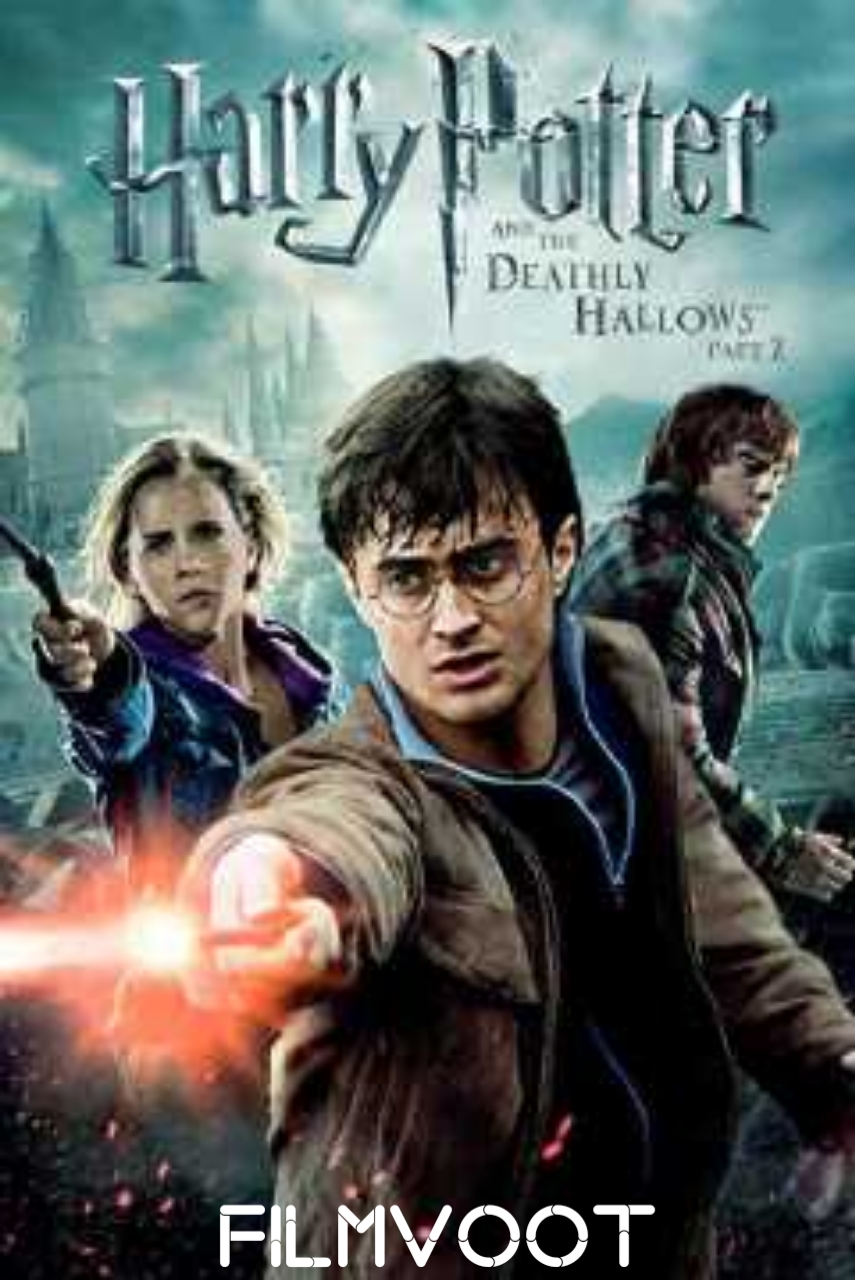 Harry Potter And The Deathly Hallows Part 2 Full Movie download in hindi dubbed
