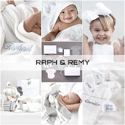 RAPH & REMY Stylish, Sustainable and  Personalised Baby Essentials Designed for the Tropical Climate