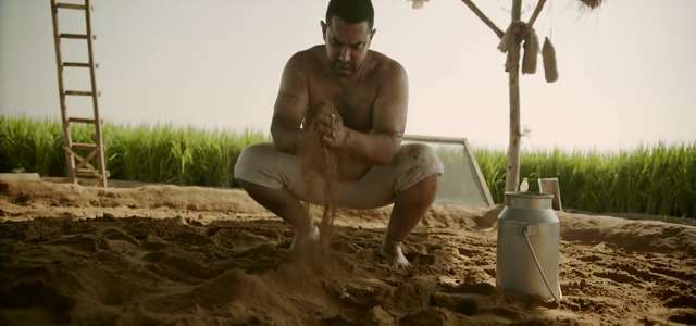 Dangal Movie Review Mahavir Singh Phogat Aamir Khan