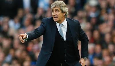 City Ingin Fokus Kalahkan Stoke dan Belum Memikirkan Melawan Madrid