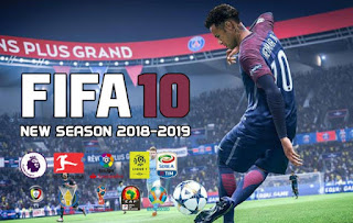 Download FIFA 2010 game