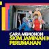 Permohonan Rumah Skim Jaminan Kredit Perumahan (SJKP) dibuka. Gaji RM1000 & tiada slip gaji layak memohon