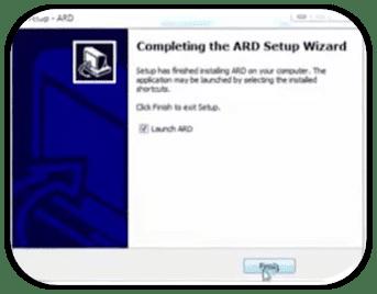 Cara Mudah Install Aplikasi Raport Digital (ARD) Madrasah Offline Lengkap