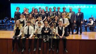 25 Montgomery Catholic Students Selected for Alabama Bandmasters Association Honor Bands 1