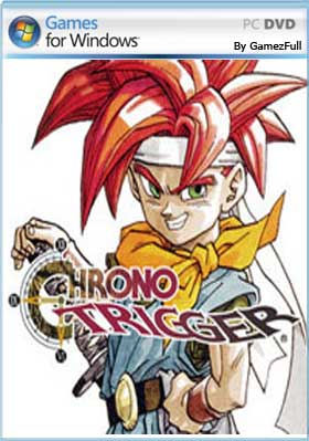 Descargar Chrono Trigger Limited Edition pc full español mega y google drive.