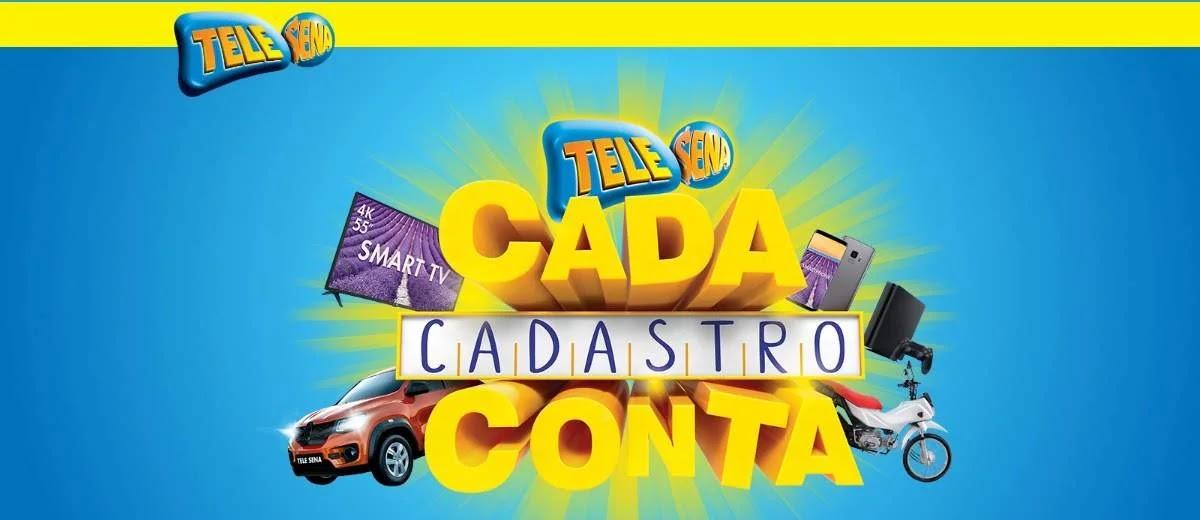 Cadastrar Tele Sena Carnaval 2020 Prêmios