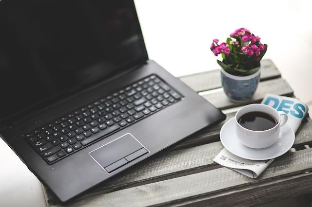 Blog može služiti i kao online dnevnik