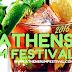 [Ελλάδα]Πρόγραμμα παράλληλων εκδηλώσεων του Φεστιβάλ ρουμιού Αθήνας