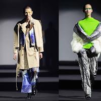 YohKaen propone queer futurista con su colección Fall-Winter 2021