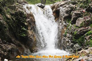 Air Terjun Mini Sari Alam Hot Spring & Resort Hotel