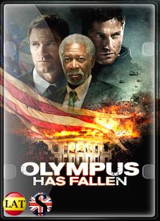 Olimpo Bajo Fuego (2013) FULL HD 1080P LATINO/INGLES