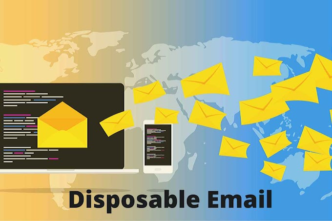 What is Disposable Email - The Ultimate Guide To Disposable Email