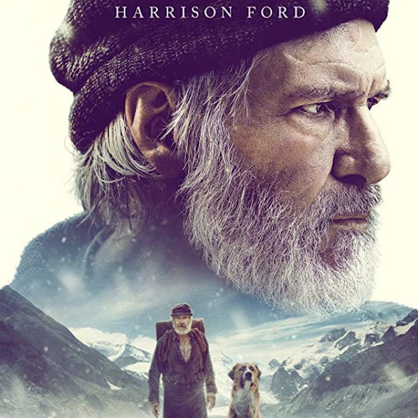 Review Film The Call Of The Wild