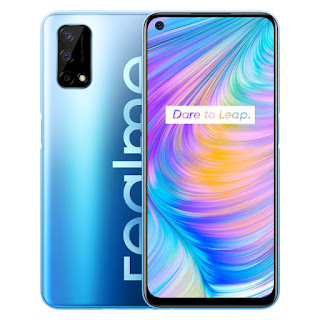 Realme Q2 5G Specifications