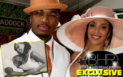 Ne-Yo And Wife Crystal Renay Welcomes A Baby Boy Into The World