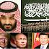 Jangan Main - Main Dengan Putera Mahkota Arab Saudi