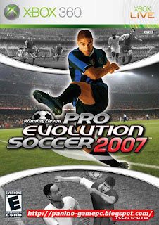 Winning Eleven: Pro Evolution Soccer 2007 [PC]