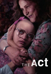 The Act Temporada 1 audio español capitulo 1