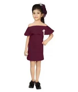Cutiepie Elegant Girls Dresses