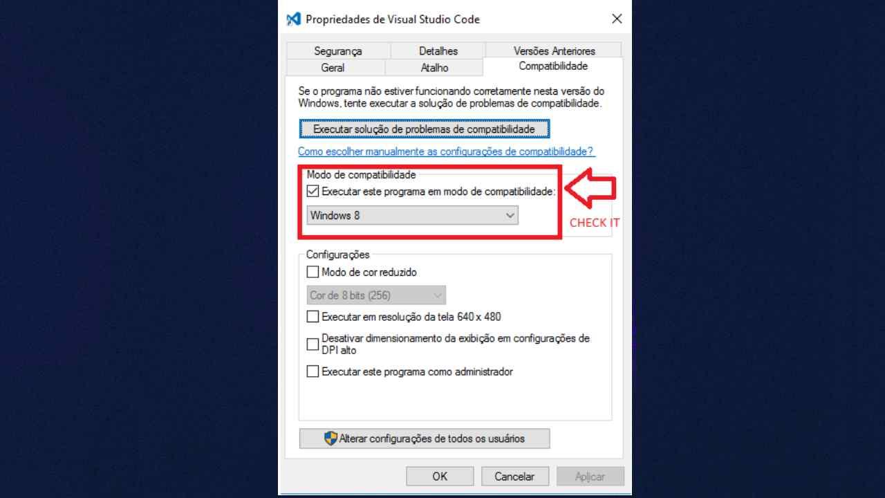Visual Studio Code Black Screen Windows