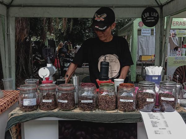 Mengenal Lebih Dekat Produk Lokal Yogyakarta Melalui Pameran UKM Great Sale Diskop DIY