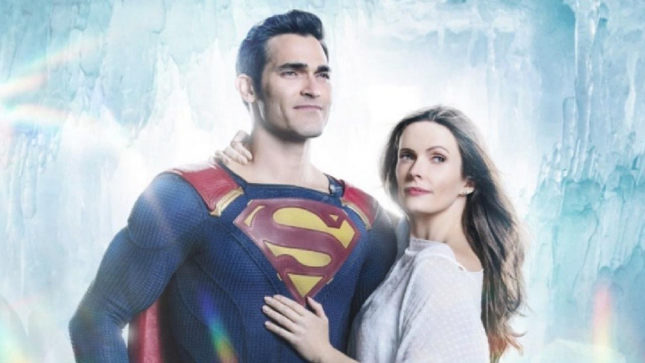 Elizabeth Tulloch diz que as filmagens de 'Superman & Lois' começarão na próxima semana