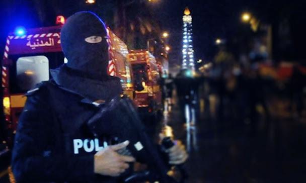 Tunisie: Le ministère de l'Intérieur explique les procédures durant la soirée du nouvel an