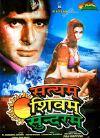 Satyam Shivam Sundaram (1978) Full Movie [Hindi-DD5.1] 720p BluRay ESubs Download