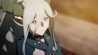 Fate/Grand Order: Zettai Majuu Sensen Babylonia Episodio 17