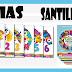 Guías Santillana para el alumno de 1º a 6º
