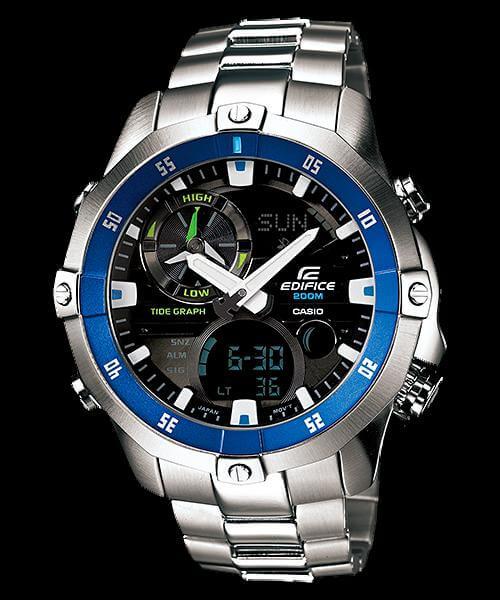 đồng hồ Edifie - dòng đồng hồ cao cấp của Casio - 134473