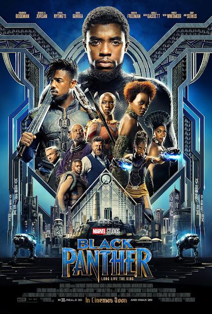 cinema black panther les petites bulles de ma vie