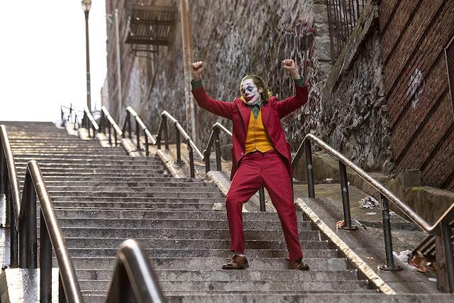 Review Film Joker [2019]