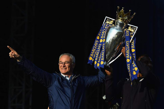 Fulham Announce Claudio Ranieri As New Manager After Sacking Slavisa Jokanovic