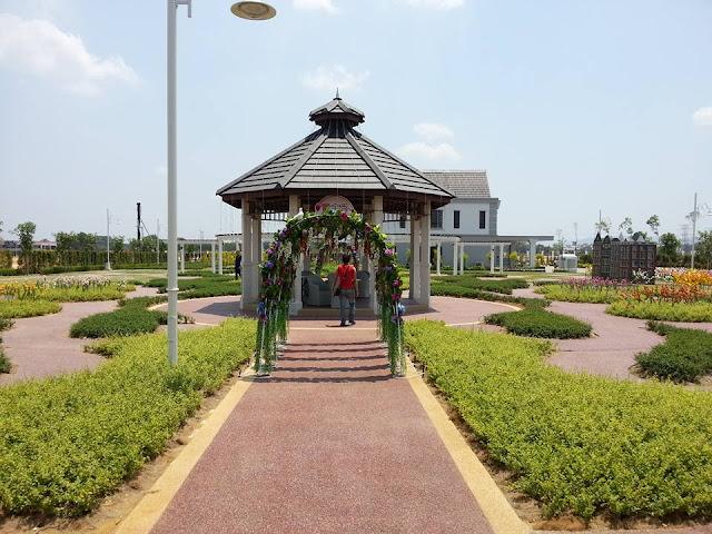 Taman Dekat Sini