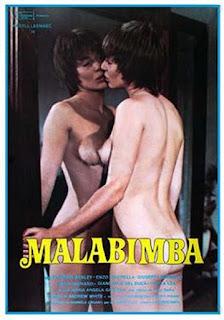 Posesión de una adolescente - Malabimba 1979